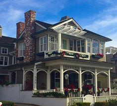 Balboa Island, Newport Beach