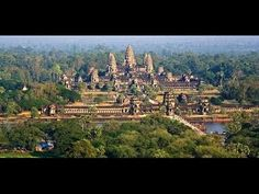 Angkor Wat Built by Descendant of Raja Raja Cholan - சூர்யவர்மன். - YouTube