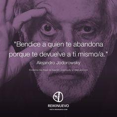 Bendice a quien te abandona  http://reikinuevo.com/bendice-a-quien-te-abandona/