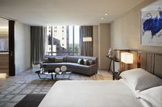 12 of the Most Expensive Hotel Suites in New York City Photos | Architectural Digest