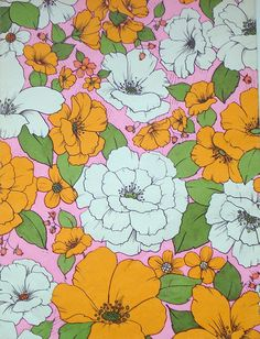 American Wrapping Paper, 1972