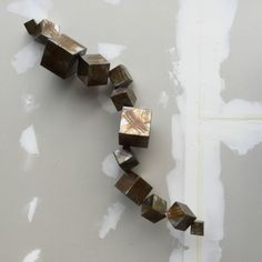 Abstract-contemporary-metal-wall-art-painting-sculpture-by-Artist-Holly-Lentz