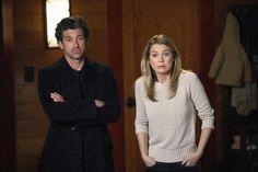 #GreysAnatomy: décima temporada mostra sinais de cansaço