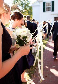 An Elegant, Laid-Back Wedding at The Allen Farm in Martha's Vineyard, MA