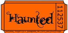 Halloween Bingo Card Images