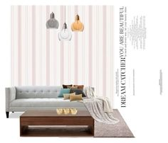 """home"" by emmahallberg on Polyvore featuring interior, interiors, interior design, home, home decor, interior decorating and ESPRIT"