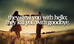 Trouble with Girls, Scotty McCreery