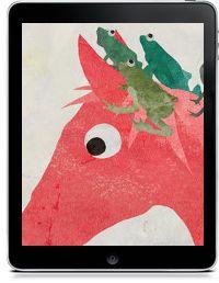 LARS AND FRIENDS by Carla Susanto, Carla Susanto