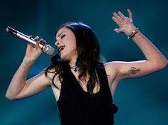Resultado de imagen para Eurovision Lena