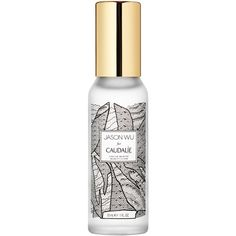 Caudalie Beauty Elixir by Jason Wu -- best ever. I've had problems getting the spray to work on the regular version. This provides the finest/most perfect mist. BareMinerals look flawless after.