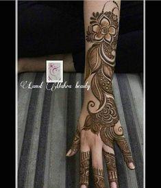 Khafif Mehndi Design, Rose Mehndi Designs, Latest Henna Designs, Henna Art Designs, Stylish Mehndi Designs, Mehndi Designs For Beginners, Mehndi Designs For Girls, Mehndi Design Pictures, Wedding Mehndi Designs