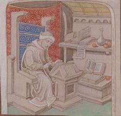 manuscrit  Date d'édition :  1401-1500  Français 308  Folio 368r