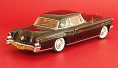 1956 Lincoln Continental MK II 6031ccm/8Cyl 304hp 1956-1957