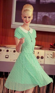 платье в горошек 40-х годов в СССР - Поиск в Google