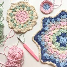 Star doily pattern - sweetsharna.simplesite.com