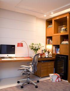 escritório / iluminação