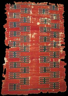 Antique Yüncü kilim, Balikesir province, Turkey, 19th century. The Caroline and H. McCoy Jones Collection