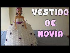 Blusita para Barbie 1 - YouTube