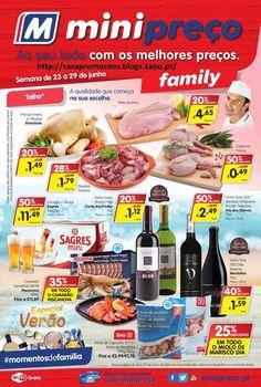 Promoções Minipreço - Antevisão Folheto Family 23 a 29 junho - http://parapoupar.com/promocoes-minipreco-antevisao-folheto-family-23-a-29-junho/
