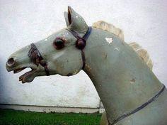 ...old rocking horses