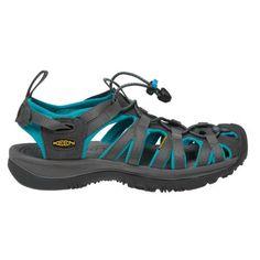 KEEN Women's Waterfront Whisper Hiking Shoes