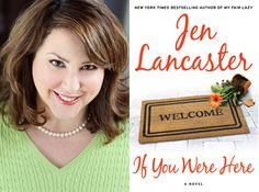 I love all of Jen Lancaster's books.  She is so incredibly funny!