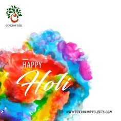 HAPPY HOLI !!!!!!!