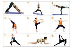 Morning Exercises for Weight loss - Stretching Exercises