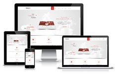 http://wpthemess.net/invert/ A Free Clean, Responsive Business #WordPress Theme