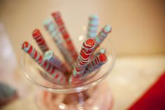 The Party Wagon - Blog - RED WAGONPARTY. yummy snack ideas