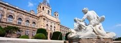 Book Vienna sightseeing tours and attractions with Vienna Unwrapped