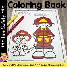 92 Best Fire Prevention Week images in 2020 | Fire prevention week ... | 236x236