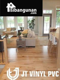 Harga Lantai Vinyl Flooring