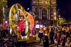 RTL Parade 2013 © Eric Danhier