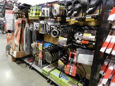 accessoires pour sécuriser votre vélo
