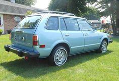Hemmings Find of the Day – 1979 Honda Civic CVCC station wagon | Hemmings Daily