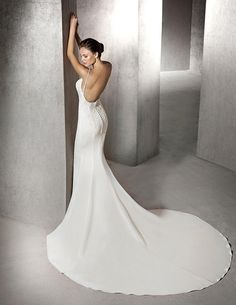 Romantic | Bellissima Bridal