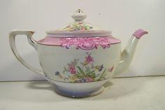 Noritake Individual Tea Pot