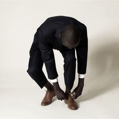 Armando Cabral for GrandpaStyle.com, looks available on MR PORTER.com. Photography by Maia Harms.