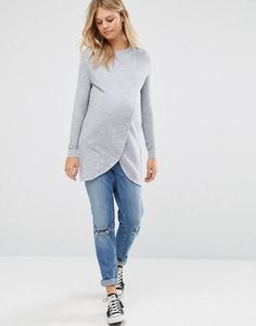Fashionable maternity fashions outfits ideas 9