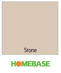 Home of Colour Matt Emulsion Paint - Stone - 2.5L