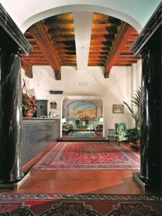 Images and Photos Hotel in the historic center of Florence (Tuscany) | Boutique Hotel Rivoli