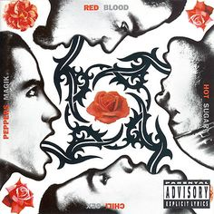 blood sugar sex magick the red hot chili peppers - Google Search