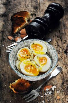 L'œuf, le plus grand des luxes de tous les jours ?