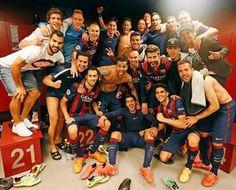 "Messi: ""Sacamos un buen resultado, pero aún no conseguimos nada"""