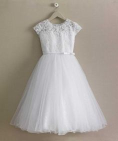 girls sequin shimmer dress
