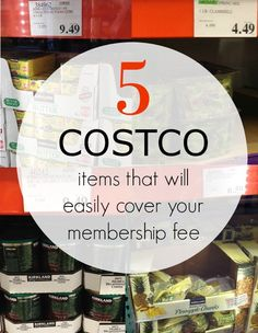 I finally joined Costco this year and I have been wondering just how much I& saving on the stuff I& buy anyway, and if that savings justifies the annual mem Costco Savings, Best Deals At Costco, Costco Membership, Ways To Save Money, Money Saving Tips, Saving Ideas, Disney Dining Plan, Good Massage, Shopping Hacks
