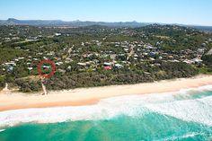 Coolum Beachfront House | Coolum, QLD | Accommodation