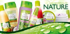 Pure Nature By Oriflame.
