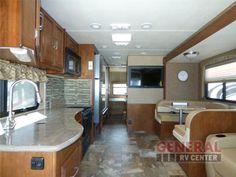 New 2015 Coachmen RV Mirada 32UD Motor Home Class A at General RV | Wayland, MI | #113889